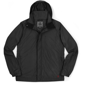 Chrome Wind Cobra Packable Jacket, negro